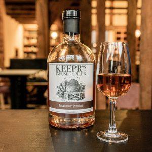Keeprs Rum